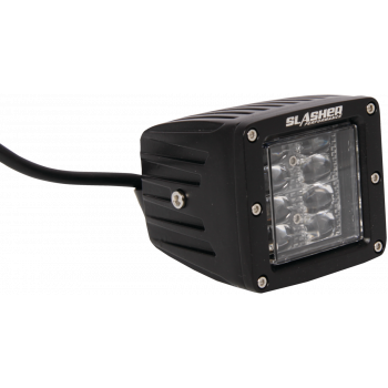 Quad row series LED light bar Cube 16W / 14400L Parts & Other Accessories