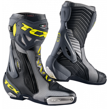 RT-Race Pro Air Boots