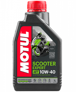 Scooter 4T