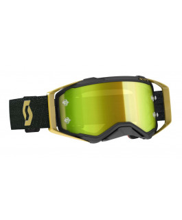 SCOTT PROSPECT GOLD EDITION GOGGLE
