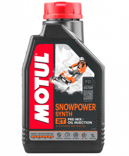 Snowpower 2T synthétique