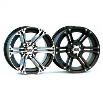 "SS212 12"", 14"" and 15"" Wheels Tires & Wheels"