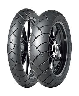 Trailsmart High-performance Adventure-Touring tires